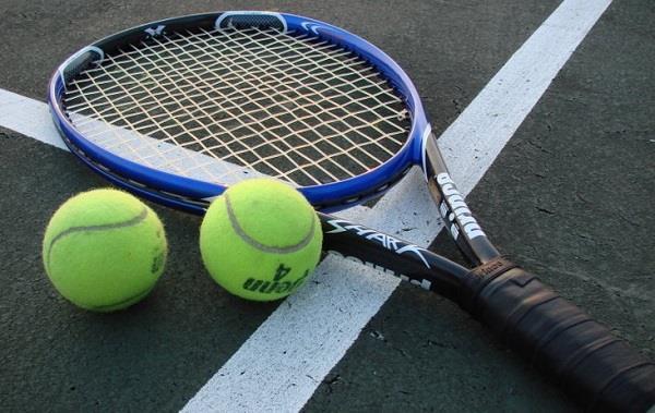siberian tennis federation