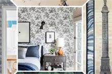 Home Decor:  वॉलपेपर के 10 मॉडर्न डिजाइन्स