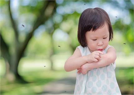 छोटे बच्चों को मच्छरों से बचाएं रखेंगे ये 6 टिप्स, नहीं होगी...