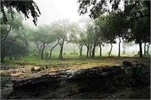 मध्यप्रदेश के पचमढ़ी में घूमें और पाएं जन्नत का एहसास