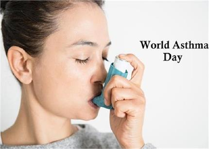 World Asthma Day: दमा मरीजों के लिए बेस्ट हैं ये आहार, इन 6 चीजों से...