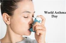 World Asthma Day: दमा मरीजों के लिए बेस्ट हैं ये आहार, इन 6...