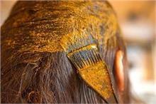 Hair Care: क्या आप जानते हैं बालों में मेहंदी लगाने का सही...