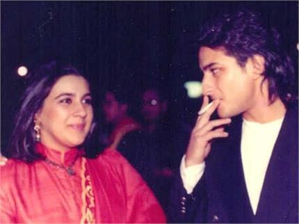 जब सैफ अली खान ने किया था खुलासा, मेरी मां-बहन को गालियां देती थी...