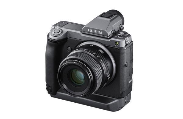 Fujifilm ने लॉन्च किया 102 MP मिररलेस कैमरा
