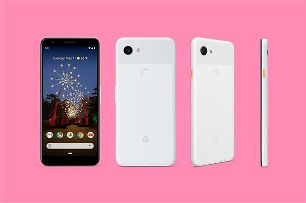 लीक हुई Google Pixel 3a की तस्वीर, मिल सकते हैं कमाल के फीचर्स