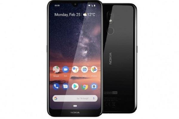 नोकिया ने भारत में लॉन्च किया नया बजट स्मार्टफोन, कीमत 8990 रुपए से शुरू