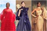 Cannes 2019: सोनम की 3 लुक देखकर फैंस बोले- रियल फैशन क्वीन