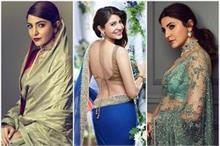 Fashion: ग्लैमर्स लड़कियों के लिए बेस्ट अनुष्का शर्मा की 14...