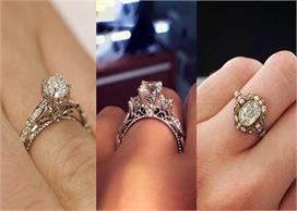 Bridal Trend: इंगेजमेंट रिंग्स के 7 स्टनिंग डिजाइन्स