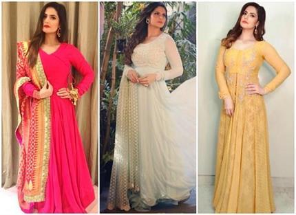 Fashion: जरीन खान की 10 समर परफेक्ट ड्रैसेज