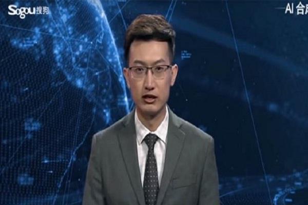 चीन में बनेगा अरबी में न्यूज पढ़ने वाला रोबोट
