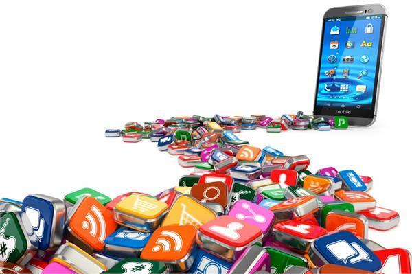 एप्प डाउनलोडिंग में भारत बना नम्बर 1, दूसरे नम्बर पर रहा अमरीका