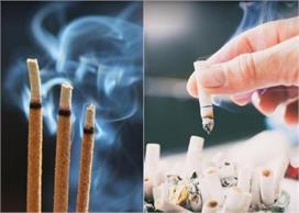 Health Alert! सिगरेट से ज्यादा खतरनाक है घर में फैला यह...