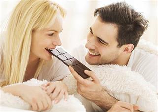 Relationship: लड़कियों की Food Habits...