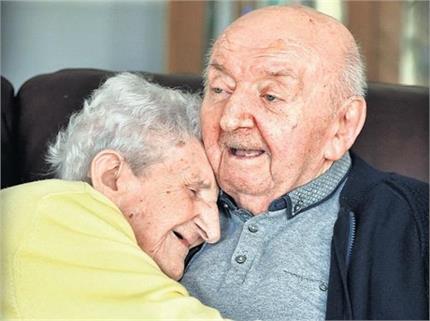 मदर्स डे: 100 साल की मां आज भी कर रही है 82 साल के बेटे की देखभाल,...