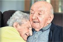 मदर्स डे: 100 साल की मां आज भी कर रही है 82 साल के बेटे की...