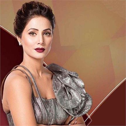 स्किन को ग्लोइंग रखने के लिए Hina Khan लगाती हैं ये घरेलू फेस पैक
