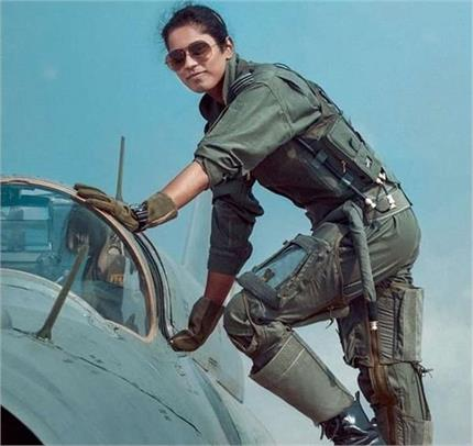 भावना कंठ बनी पहली IAF पायलट, छोटे शहर से खुले आसमान तक ऐसा रहा...