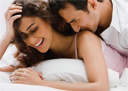 संबंध बनाने से मिलते हैं हैल्थ से जुड़े ये 9 फायदे