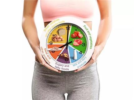 Weight Loss Diet : डाइटिंग के साथ समय पर खाना भी जरूरी, ऐसा हो...