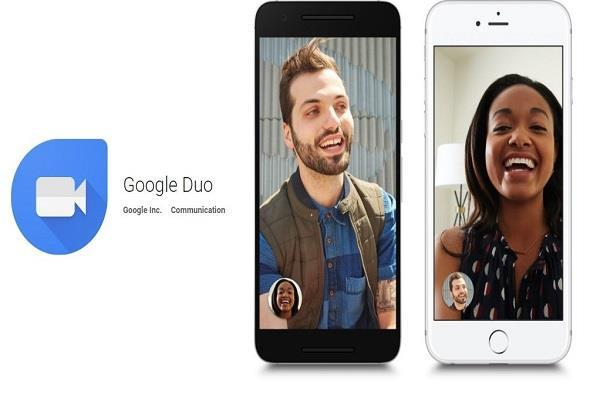 Google Duo का नया अवतार, अब एक साथ 8 लोग कर सकेंगे वीडियो कॉल