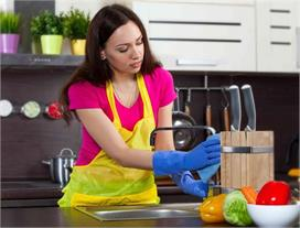 किचन की इन 6 चीजों का सफाई है बेहद जरूरी, जानें सही तरीका