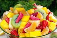 घर पर बनाएं स्वादिष्ट और हैल्दी Tropical Fruit Salad