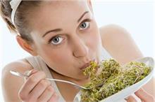 अंकुरित अनाज खाने के 10 बेहतरीन फायदे