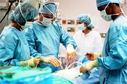मोटापा घटाने के 53 ऑपरेशन, 13 घंटे 20 मिनट में, 182 KG का मरीज भी,...