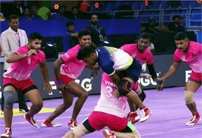 indo international premier kabaddi league