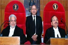 न्यायाधीश धर्मचंद चौधरी ने संभाला कार्यवाहक मुख्य न्यायाधीश...