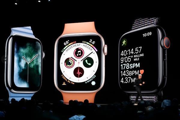 Apple watch के लिए लॉन्च हुआ watchOS 6, अब और भी स्मार्ट बनेगा Siri