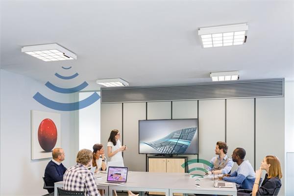 दफ्तरों को कहीं बेहतर बना देगी Li-Fi टैक्नोलॉजी