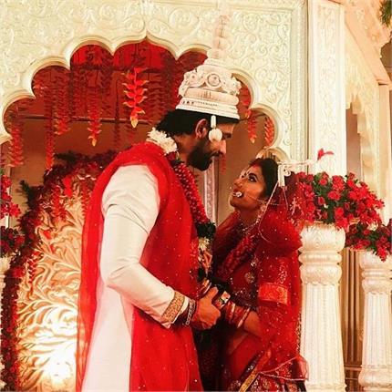 सुष्मिता सेन के भाई ने की दोबारा शादी, गोल-गप्पे खाती दिखी नई नवेली...