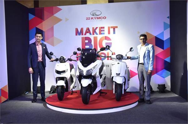 भारत में लॉन्च हुआ सबसे पावरफुल Maxi-Scooter
