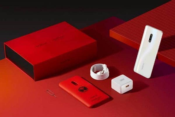 लॉन्च हुआ Realme X का स्पाइडर मैन एडिशन, जानें कीमत व स्पैसिफिकेशन्स
