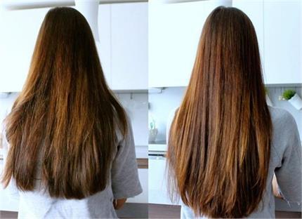 Hair Care: बालों की ग्रोथ तेजी से बढ़ाएगा चावल का पानी, यूं करें...