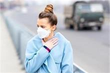 प्रदूषण की वजह से खराब हो रहे हैं फेफड़े, जानें कैसे रख...