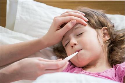 चमकी बुखार ले चुका है अब तक 25 बच्चों की जान, आप भी हो जाएं सावधान
