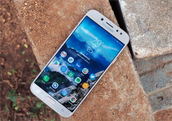 Samsung Galaxy J सीरीज़ के इस स्मार्टफोन को मिला एंड्रॉयड पाई अपडेट