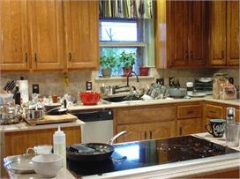 Vastu Tips: गंदी किचन है राहुदोष का कारण, दूर करेंगे ये 4...