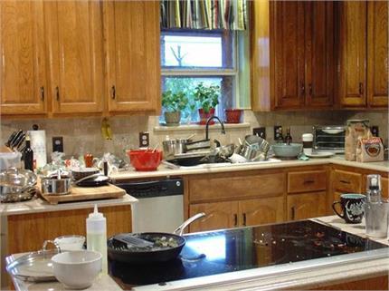 Vastu Tips: गंदी किचन है राहुदोष का कारण, दूर करेंगे ये 4 उपाय