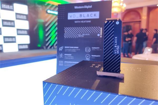 गेमिंग के शौकीनों के लिए Western Digital ने लांच की हाई स्पीड SSD