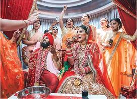 94% पंजाबी युवा पंजाब से बाहर कर रहे हैं जीवनसाथी की तलाश,...