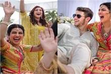 परिणीति ने कबूली बात, बहन की शादी में 'जूता चुराई' रस्म में...