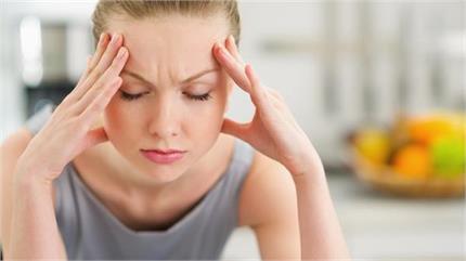तनाव बना सकता है आपको दिल से जुड़ी बीमारियों का शिकार