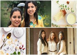 ये हैं वो 5 औरतें, जिन्होंने ऑर्गेनिक ब्यूटी इंडस्ट्री में...