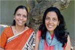 आर्टिफिशियल इंटेलिजेंसी से ब्रेस्ट कैंसर का पता लगाया निधि और गीता का...