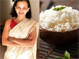वजन घटा रही हैं तो चावल खाने चाहिए या नहीं, जानिए करीना की...